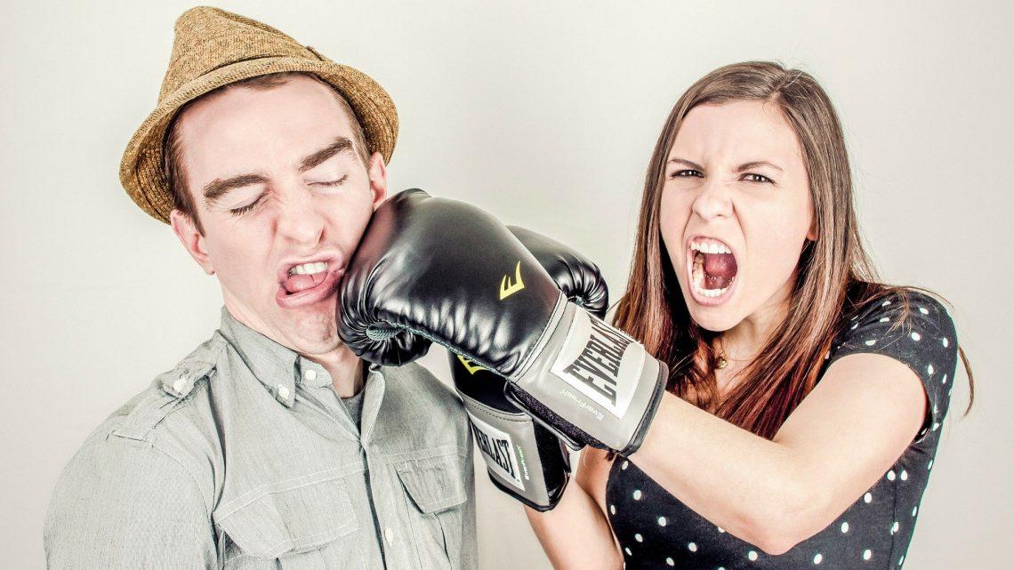 ¿Cómo distinguir una relación saludable de una relación tóxica?