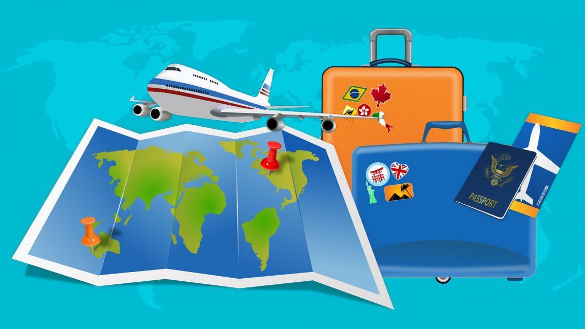 El coronavirus interrumpe la vida común de los viajeros