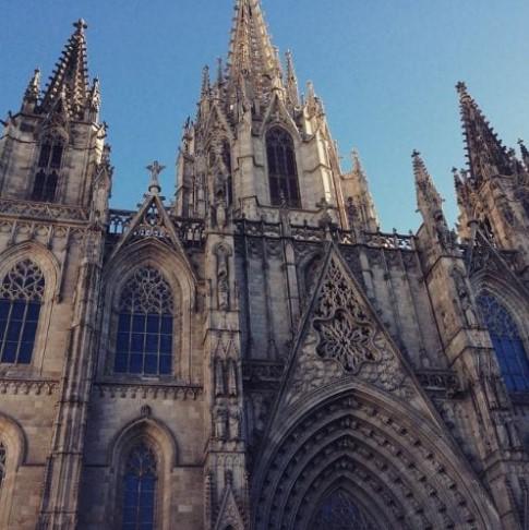 Destinos más populares de España