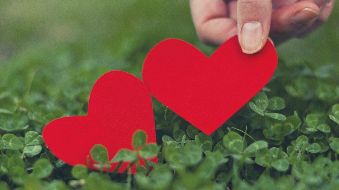 Amar a distancia es un juego de suerte y magia
