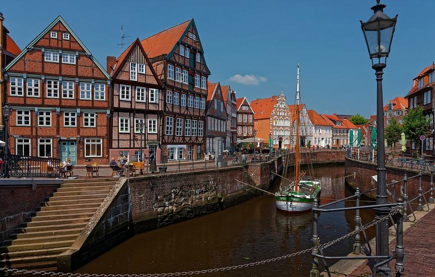 Las 6 ciudades más románticas para una escapada de fin de semana en Europa