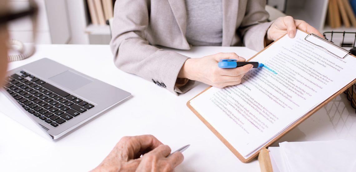 ¿Conoces las coberturas que posee tu seguro?