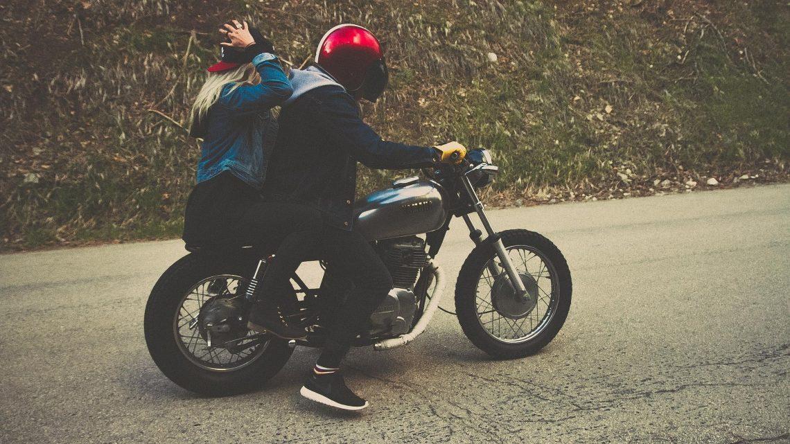 Cuida moto de la mejor manera con el mejor seguro a convenir