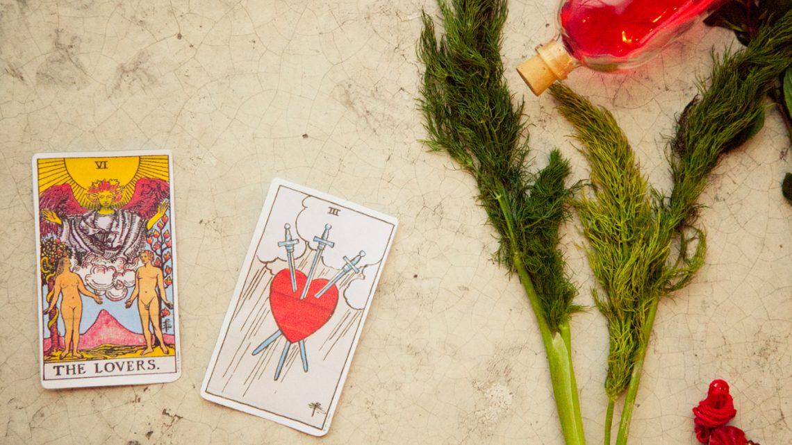 Alicia Collado: habla sobre las claves para tener rituales de amor muy efectivos